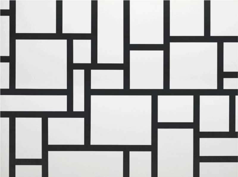 Sol LeWitt. 17 Wall Drawings. 1970–2015